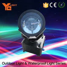 Tested Producer Ip54 Cmy Color Changing Outdoor Lighting Installation