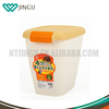 Wholesale plastic 4KG dog food storage container