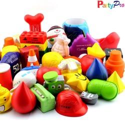 Patrypro 2015 Chinese New Year Souvenir China Market PU Foam Stress Ball