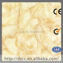 non-slip polished porccelain all glazed tile floor glaze tile miroir de salle de bain armoire with popular design
