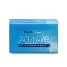 Royale L-Gluta Power Glutathione Whitening Soap with Vitamin E