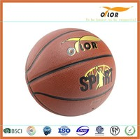 Custom Match PU Basketballs
