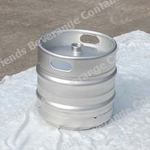 30L DIN German standard stainless steel beer kegs