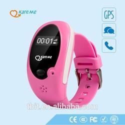 Factory price kids smart watch Kids Watch Phones Verizon with low price