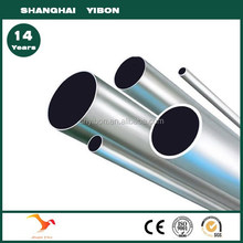 High Tensile Cold Rolled SUS 310 Stainless Steel Pipe 420 430 316L 304 Seamless Stainless Steel Pipe for Oil Gas Tube House Ware