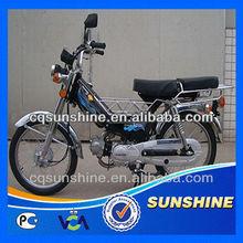 2013 Chongqing Best Selling Electric Start 50CC Cub Motorcycle (SX50Q)