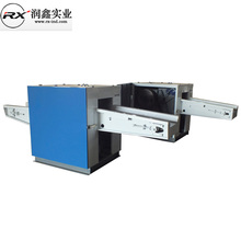 Used clothing textile recycling machine for cutting waste textile,waste rag,waste fabric,old clothes