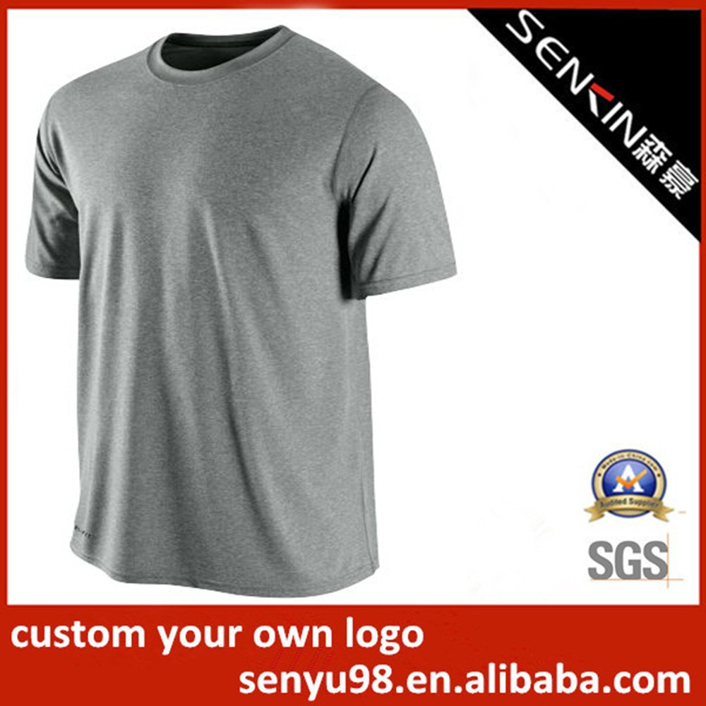 Men 39 S Wholesale Blank T Shirts Custom T Shirt Printing Dri