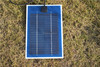 Large Size PET Laminated Solar Modules with PCB Board, Factory Outlet