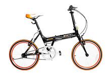 Mujeres bicicleta plegable mini chopper bicicletas venta barato