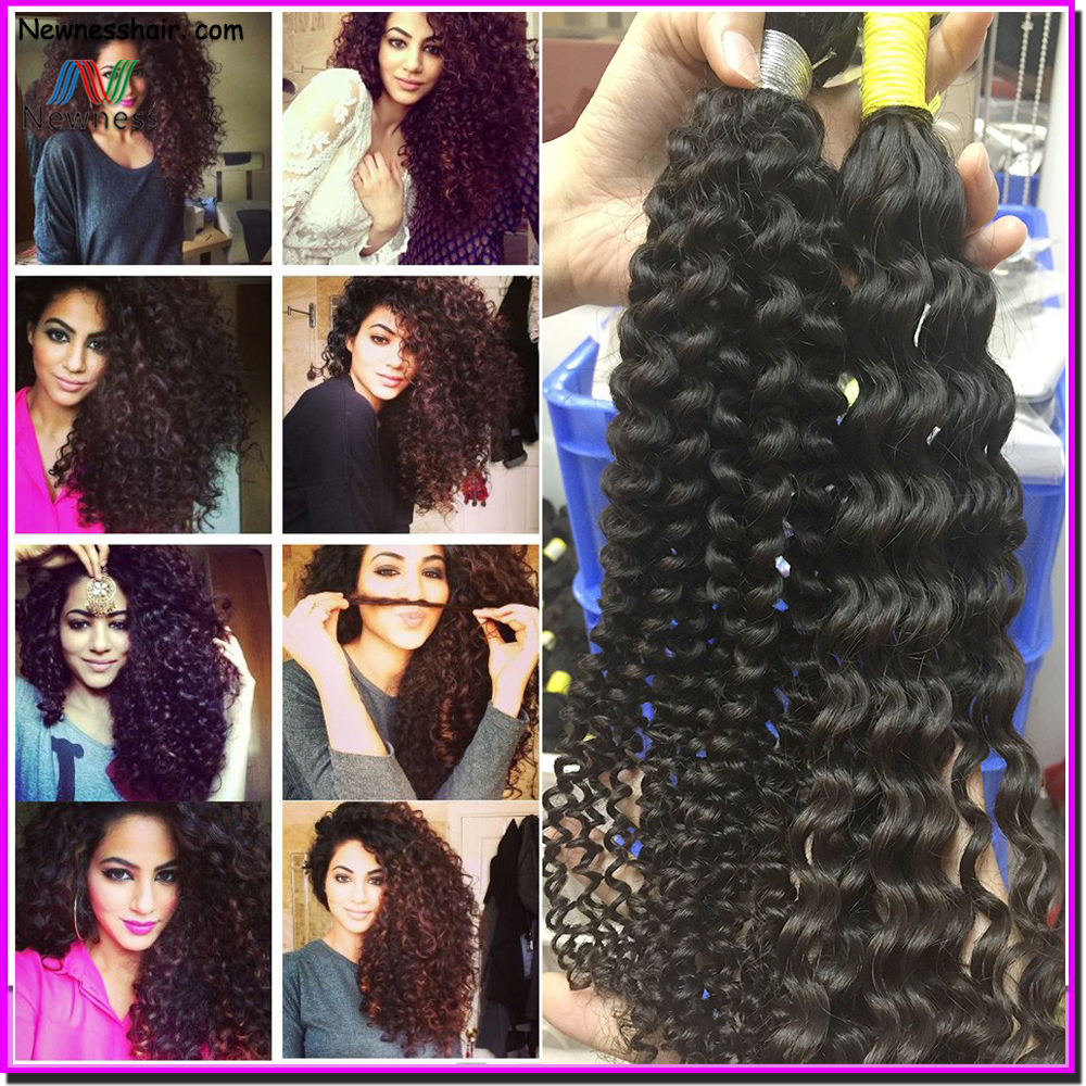 100 Unprocessed Sew In Weave Grade 7a Eurasian Exotic Wave Hair