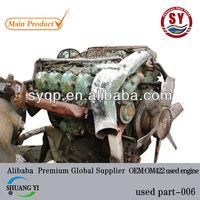 used om442/OM402/OM422/OM442A/OM442LA truck diesel engine