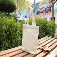 Eco-Friendly Customized Jute Bag in China
