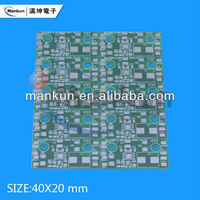 lg lcd tv spare parts in china FR4 pcb supplier,guangzhou