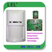 LPS-C10 10M, 15 Degree Top Quality Indoor Curtain Infrared Detector