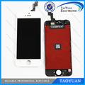LCD de repuesto para for iphone 5s lcd, para la pantalla del LCD del for iPhone 5s, para la pantalla del for iphone 5s
