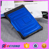 New design pc+tpu 3 in 1 drop-proof stand 2d sublimation phone case for Pad mini 2.3