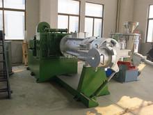 Rubber Extruder Machinery,Rubber Strainer Extruder,Rubber Extruder