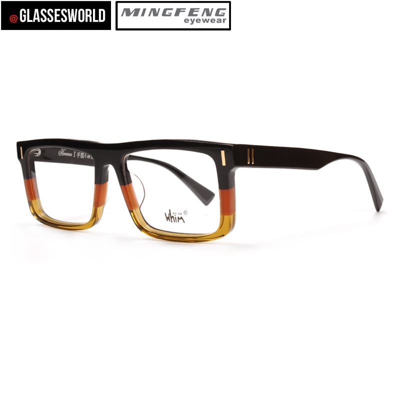 Factory 2015 New Trendy Eyeglasses Frame Optical Frame ...