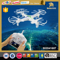 Wholesale high quality drone model cx30 toy 2.4G rc drone