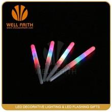 2015 Factory Price Glow Lollipop Sticks, Light Up Lollipop Cotton Candy Sticks,Wholesale LED Candy Floss Sticks