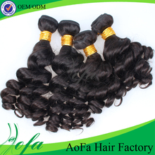 100% remi AAAAAAA grade 18 inch virgin hair extension in dubai