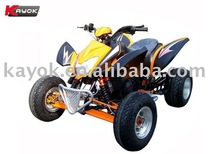 350cc ATV KM350ST