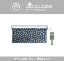 Smart-bus Home Motorized Roller Shades for Sale