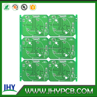 dvr pcb circuit board made in shenzhen china