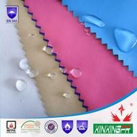 High quality T/C65/35 anti-acid & alkali coating fabric for dangerous environment