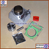 New and high quality high performance long service time for SUZUKI motorcycle engine parts 250CC GN250 Cylinder Kit