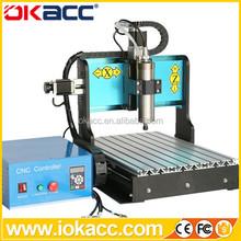 Multi-purpose CNC3040 acrílico máquina de moldagem com certificação CE