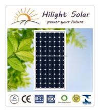 Monocrystalline 200 Watt Solar Panel
