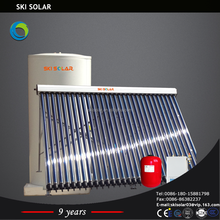 Family-Use Split Pressurized Solar Water Heater CE and CCC Approved