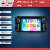huifei Wince car radio with steering wheel control,3G,Wifi for 2009-2011 DODGE RAM Pickup Trucks Avenger,Caliber,Challenger