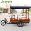 New sale coffee or ice cream cargo bike