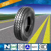 Tubeless all steel radial truck tires 285 75 24.5, lower price tire supplier