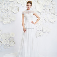 High end costorm made Siduo Original Design white night sleeping dress night dress wedding dress