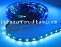 2012 New year Christmas decoration 36W 12V IP68 RGB Flexible Waterproof LED Strip Light 5050