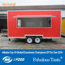 2015 hot sales best quality grocery food car petrol food car with 3 wheels gas tricycle food car
