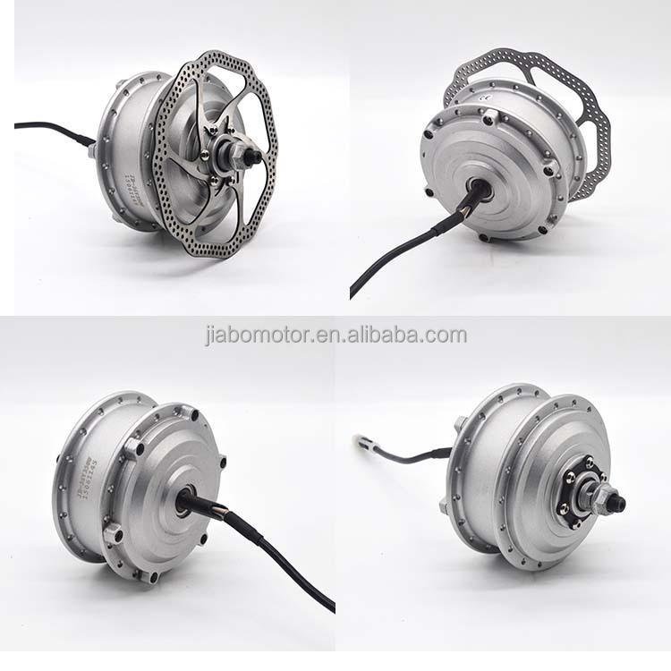 Jiabo JB-92Q brushless vélo électrique motoréducteur