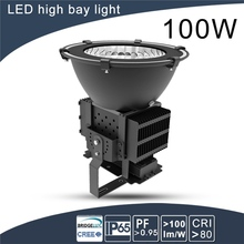 higher lumen usa chips 120w outdoor flood led light with tuv certification
