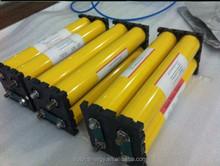 12.8V50AH Battery Pack light weight battery packs ev li-ion battery pack li-ion battery pack