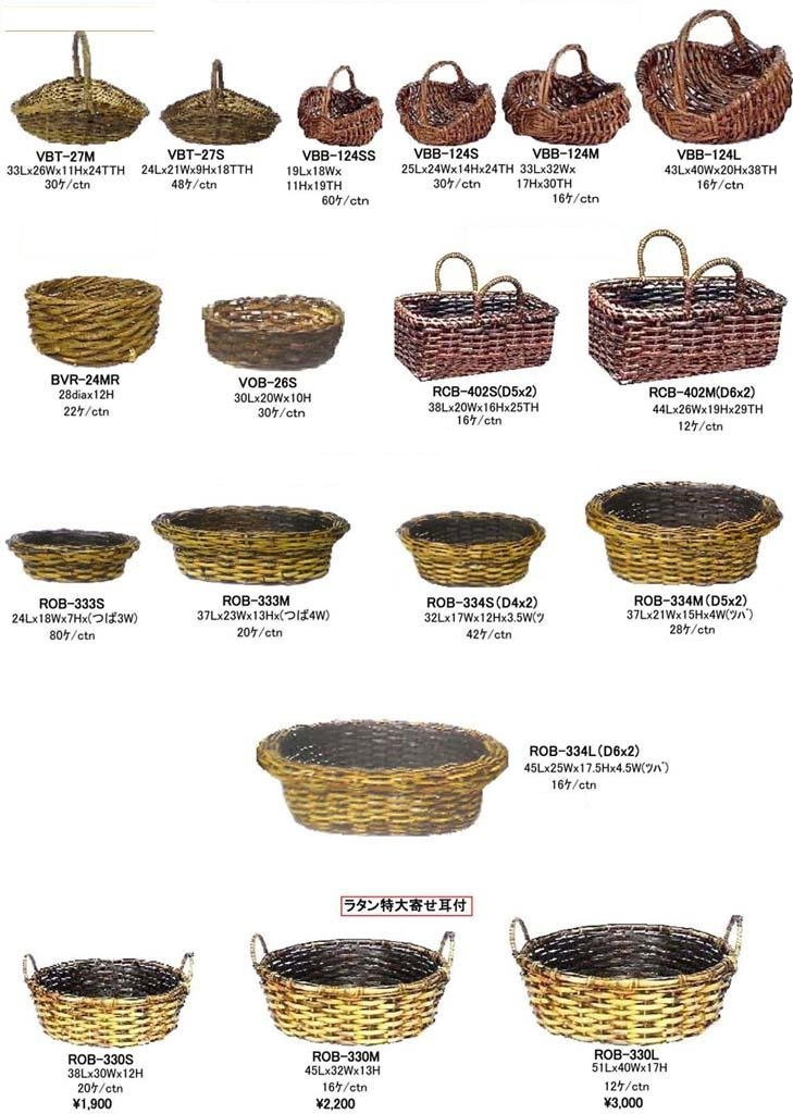 Philippine handicrafts buy baskets product on for Waste material handicraft