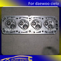 Nuevo para daewoo cielo la cabeza del cilindro( g15mf 1.5 gasolina l4 sohc 8v 94581192)