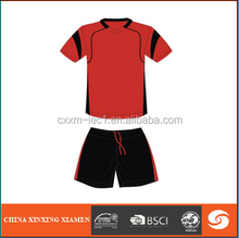 2015 New professional soccer jersery 100% cotton football jersery basketball jersery