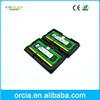 16ic original chips for ddr3 ram memory, laptop ddr3 ram 2gb 1333mhz