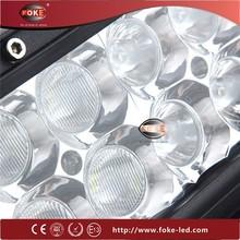 52 inch 300W 4x4 Led Car Light, Off Road Curved Led Light bar, Auto Led Light Arch Bent
