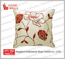 printing cushion pillow decorated cushions cover C18