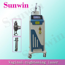 40w Fractional Co2 Laser Surgical Products vaginal applicator SW-333E-1